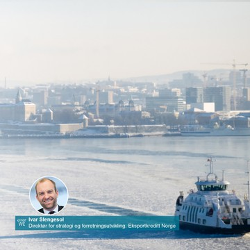 Innholdsmarkedsføring: Norge taper eksportandeler. Hvordan skal vi tette eksportgapet?