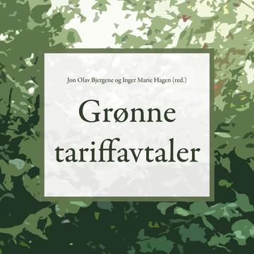 Grønne tariffavtaler
