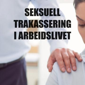 Seksuell trakassering i arbeidslivet