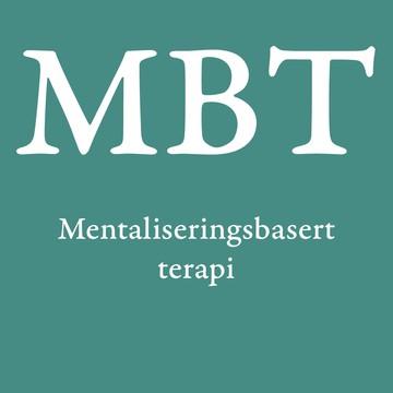 Mentaliseringsbasert terapi