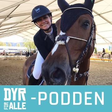 Prinsesse Märtha Louise: - Jeg tror samfunnet hadde hatt stor nytte av at flere mennesker er i kontakt med hest og dyr