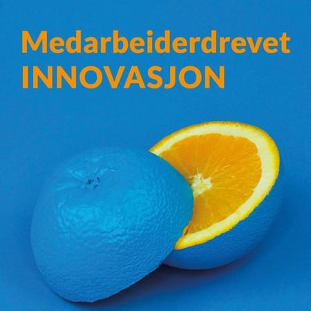 Medarbeiderdrevet innovasjon