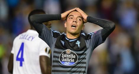 Celta Vigo tenker kun på United