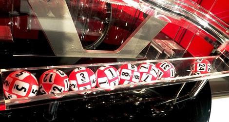 39 personer ble Lotto-millionærer