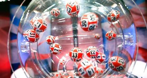 Tre personer deler Lotto-potten