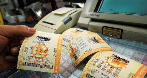 Lottopotter på 7 milliarder kroner