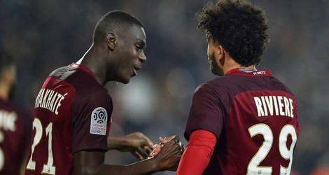 Frisk dobbel fra Ligue 1