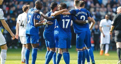 Everton fikser formsterke Newcastle