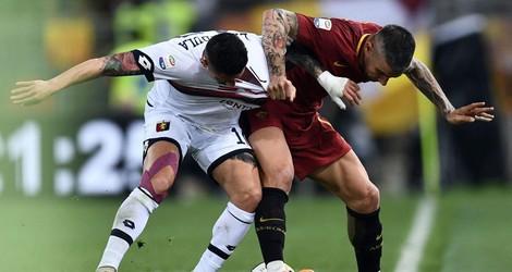 Genoa sender Verona mot stupet