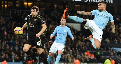 Leicester lager problemer for Manchester City