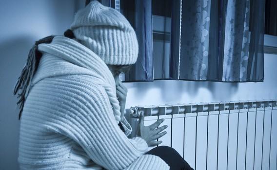 Enkle tips for å få et varmere hjem om vinteren