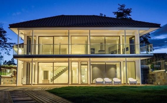 Dette er Norges 5 flotteste boliger