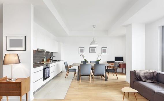 Slik styler du boligen din for salg