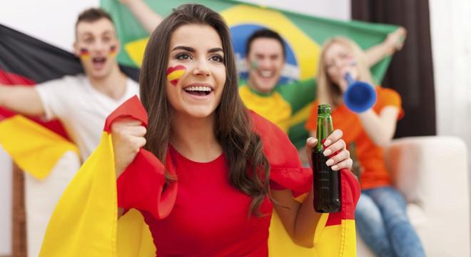 Slik ser du fotball-VM på TV