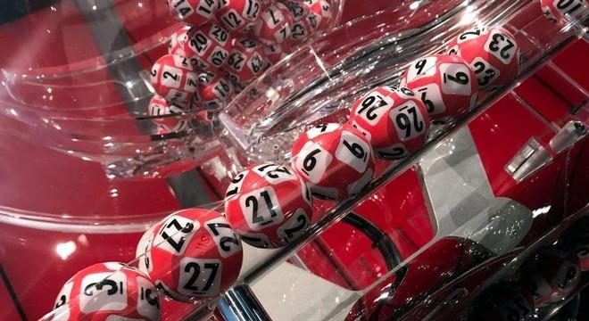 En person stakk av med hele Lotto-potten
