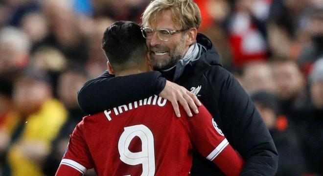 Liverpool dundrer tilbake på vinnersporet