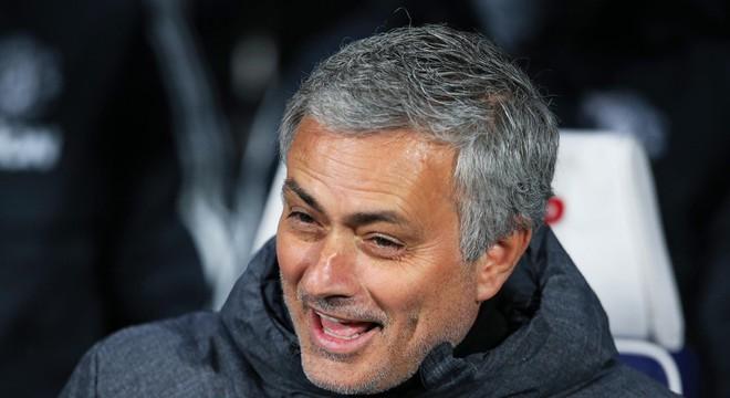 Mourinhos plan passer perfekt