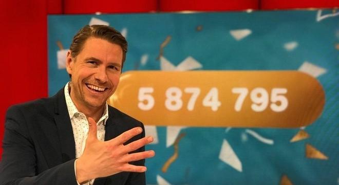 Fem nye Lotto-millionærer