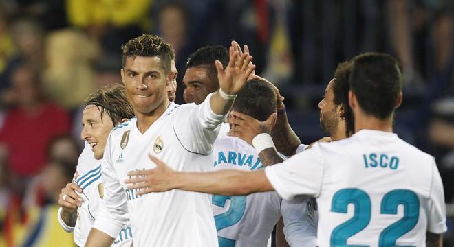 - Dette er den letteste finalen for Real Madrid noensinne