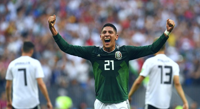 Vant 1,2 millioner på Mexicos seier mot Tyskland