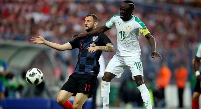 Senegal kan overraske