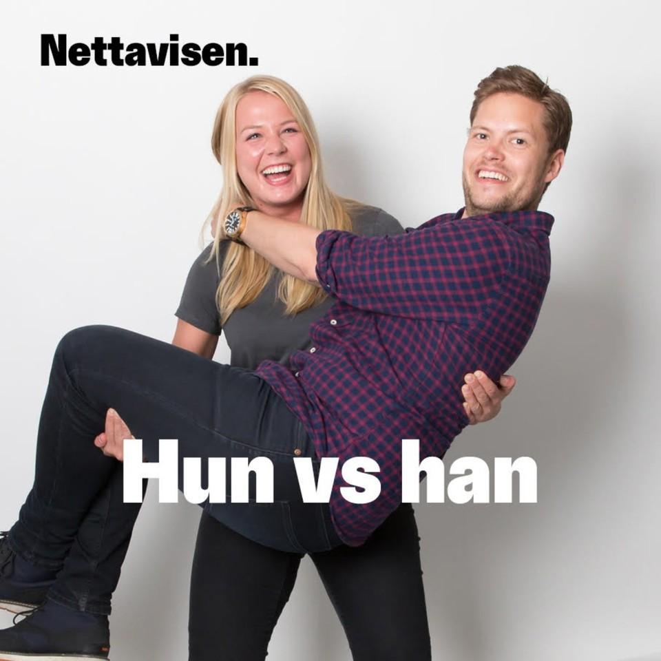 Hun vs. han